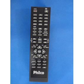 Controle Som Mini System Philco Ph650 Ph800 Ph1100 Original