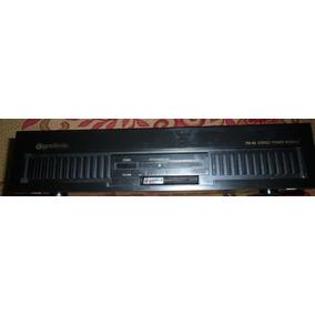 Amplificador De Potencia Gradiente Pm 80