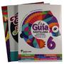 Pack Guía Santillana 6 En Pocas Palabras + Matemáticas Genia