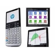 Calculadora Grafica Hp Prime Tela Touch Colorida Menor Preço