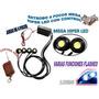 Estrobos 4 Focos Mega Hiper Led Con Control Remoto Lu298