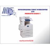Fotocopiadora Xerox Workcentre 5230