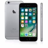 Iphone 6 16gb 4g Novo Original Garantia 1 Ano Brasil Lacrado
