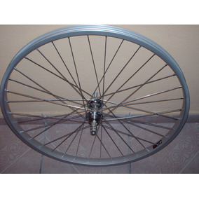 Juego De Rines Para Bicicleta Rodada 26