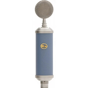 Bluebird Microfono Condensador Con Shockmount A174