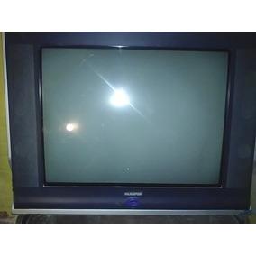Tv 29 Pulgadas Panavox Usado Para Reparar