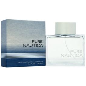 Perfume Nautica Pure