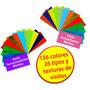 Vinilos Publicitario Y Textil Muestrario De Colores Moritzu
