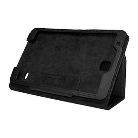 Capa Case Couro Samsung Galaxy Tab4 8 Polegadas T330