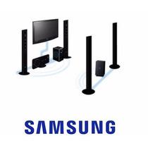 Kit Wireless Swa 5000 - Sem Fio Caixa Samsung - 12x S/juros
