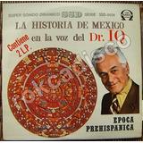 Documental,dr Iq,disco Doble,lp12