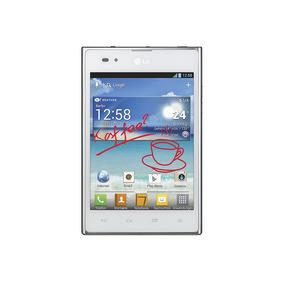 Lg P895 Optimus Vu Quad Core 5 8mp 32gb Gsm Telefono Cel.