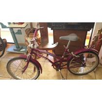 Bicicleta Ceci Infantil Antiga