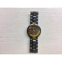 Jóia Relógio H. Stern Safira