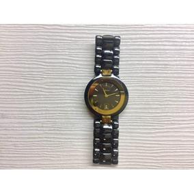 Jóia Relógio H. Stern Ouro E Titanium