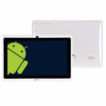 Tablet Lenoxx Tb50 Branco, Tela 7 , 4 Gb, Android 4.0