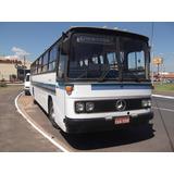 Vende-se 2 Ônibus O 364 - Anos 80 E 83