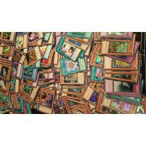 Pack Yugioh 200 Cartas+1c Regalo Magos Y Drago. Envío Gratis