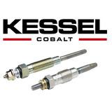 Bujia Calentadora Renault Kangoo 1.9 Diesel Kessel Original