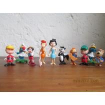 Figuras Huevo Kinder, Completa Tus Colecciones!!