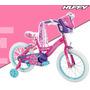 Bicicleta Infantil 16 Huffy 21735