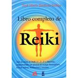 Libro Completo De Reiki - Jose Jimenez Solana