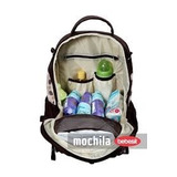 Mochila Maternal Bebesit Eg 21