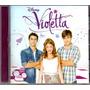 Violetta - Disney