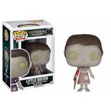 Funko Pop Bioshock Little Sister