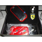Celular Nextel I867 Ferrari New In Box Wifii Whatsapp Full
