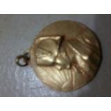 Medalla Antigua Francesa