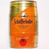 Barril Schofferhofer Hefeweizen - Cerveza Importada
