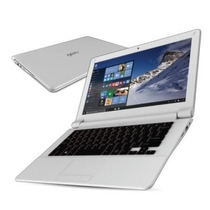 Netbook Ultrabook 11.6¨ Intel 2gb 32gb Wifi Bt W10 Data C