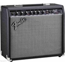 Amplificador De Guitarra Fender Frontman 25r + Nf + Brinde