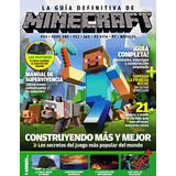 Revista Impresa A Todo Color La Guía Definitiva De Minecraft