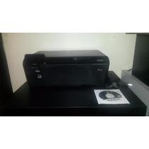 Impresora Multifuncional Hp D110a En Perfecto Estado!!