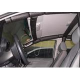 Jaula Interna Toyota Hilux Revo 2016