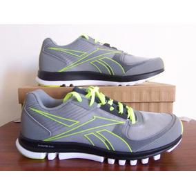 Zapatillas Reebok Sublite Dúo Rush - Oferta- Envios-nuevas-