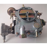 Carburador Chevrolet Gm 350-305-400 2 Bocas Nuevo