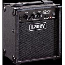 Amplificador Guitarra Lx10 Laney 10w C/auxiliar *yulmar*