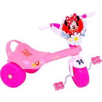 Triciclo Minnie Xalingo