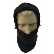 Gorro Touca Balaclava Ninja Motoqueiro Frete Grátis