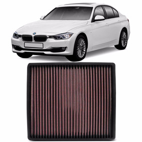Filtro Ar K&n Inbox Bmw 320i 328i 118i 116i 316i Turbo