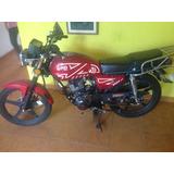 Se Vende Moto Águila Md 0km 2015 Sin Uso Alguno Nueva
