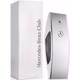 Perfume Original Mercedes Benz Club Hombre 100 Ml Envio Hoy