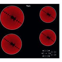 Anafe Eléctrico Empotrable Whirlpool Akt8090l Vitroceramico