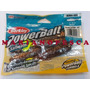Carnada Artificial Powerbait Berkley Saltwater Rootbeergold