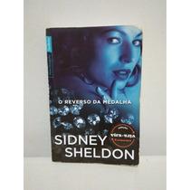 Sidney Sheldon - A Ira Dos Anjos + O Reverso Da Medalha