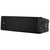 Caja Activa Amplificado Arreglo Linea 3 Vías, Rcf Hdl50a