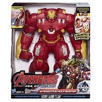 Hulkbuster Iron Man Armadura Era De Ultron